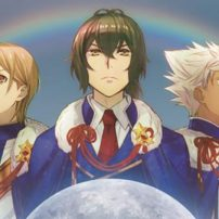 New King of Prism Anime Film to Debut June 2017