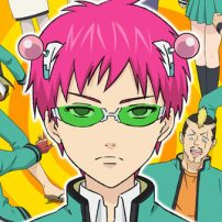 First Visual For Summer Anime Saiki Kusuo no Psi-nan Revealed