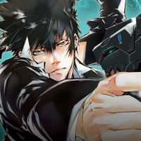 FUNimation Adds Psycho-Pass and More to Simulcast Lineup