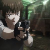 Psycho-Pass: The Movie [Review]