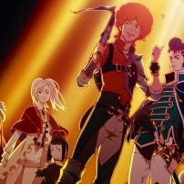 MAPPA: Boldly making anime nobody else would venture to make before