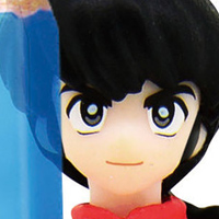 New Ranma 1/2 Capsule Toys Make Us Nostalgic