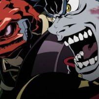 Tickets Available for December Redline Anime Screening in LA