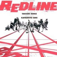 Takeshi Koike's Redline Gets a Full English Trailer