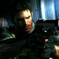 Capcom Releases Screens of Nintendo 3DS Resident Evil