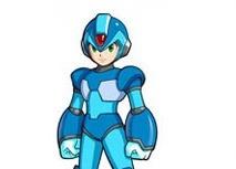 Animated Teaser for Korea's Mega Man MMO
