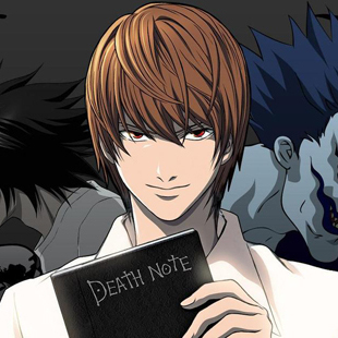 Death Note Causes Panic in New Hampshire School