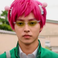 The Disastrous Life of Saiki K. Goes Live-Action in Film Teaser