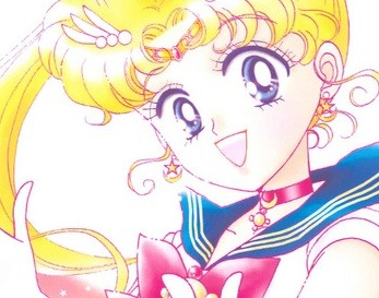 Kodansha USA Announces Return of Sailor Moon Manga