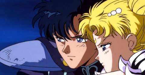 Sailor Moon R Movie Coming to U.S. Theaters in January
