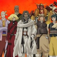 Samurai 7 to Take Deadman Wonderland's Toonami Slot