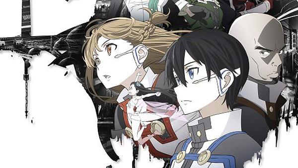 U.S. Gets Dubbed Sword Art Online: Ordinal Scale Screenings April 22