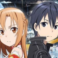 Toonami Kicks Off Sword Art Online Anime July 27