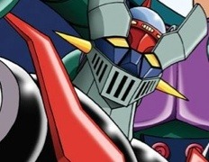Discotek Sets Date for Mazinger Z and More