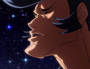 More Space Dandy Anime Promos Appear