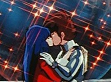 Watch Original Macross Dubbed on Hulu
