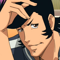 Patrick Seitz: The Space Dandy Interview