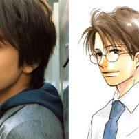 My Love Story!! Author's Manga Sensei! Gets Live-Action Film