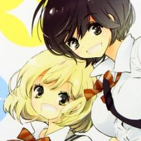 Seven Seas Adds Two New Yuri Manga
