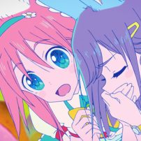 [Review] Flip Flappers