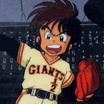 For Love of the Game: A Baseball Anime Primer