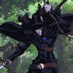 The Vault of Error – Vampire Hunter D: Bloodlust