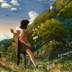 Children Who Chase Lost Voices from Deep Below [Anime Review]
