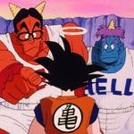 Dragon Ball Z Level 1.1