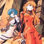 New Evangelion Film Teased