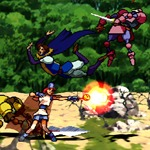 Guardian Heroes (XBLA)