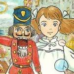 Miyazaki Opens Nutcracker Exhibition at Ghibli Museum