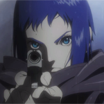Ghost In The Shell Arise Dub Previewed