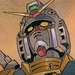 Mobile Suit Gundam: The Origin Manga vol. 1