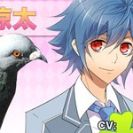 Pigeon Dating Sim Hatoful Boyfriend Getting English Remake