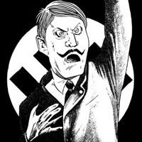 [Review] Shigeru Muzuki's Hitler