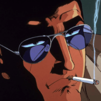 The Top 5 Hunkiest Hunks in Anime