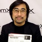 Yasuhiro Imagawa 2: Imagawa Harder