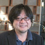 Mamoru Hosoda Exclusive Interview