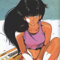 Manga Review: Kimagure Orange Road
