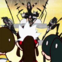 Momoiro Clover Z / KISS Anime Music Video Arrives