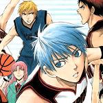 Kuroko's Basketball Suspect Captured