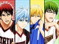 Kuroko's Basketball creators targeted by threats
