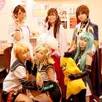 Kuroneco: Maids and Beers in Nakano