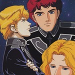 New Legend of Galactic Heroes anime in production