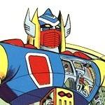 The Vault of Error: Magnos the Robot