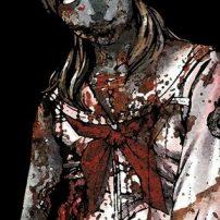 Manga Review: Resident Evil: The Marhawa Desire