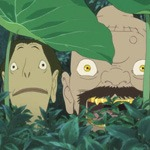 A Letter To Momo Anime Film Review