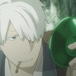 New Mushishi Anime To Air