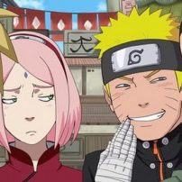 Naruto Gets TV Special Before Last Film