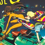 Michiko & Hatchin Anime Brings Us More from Manglobe